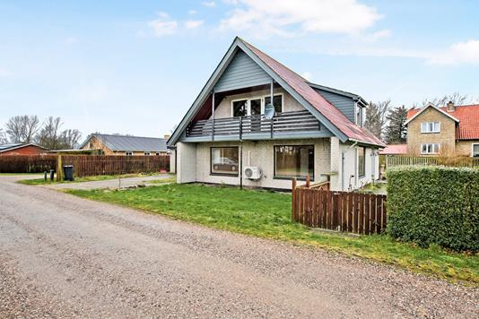 Villa på Nyvasen i Havndal - Ejendom 1