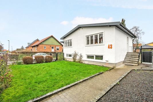 Villa på Nordvestvej i Randers NV - Ejendom 1