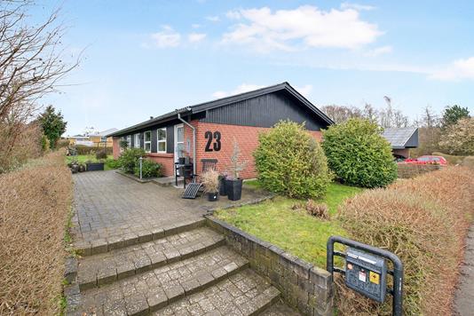 Villa på Druevej i Randers NV - Ejendom 1