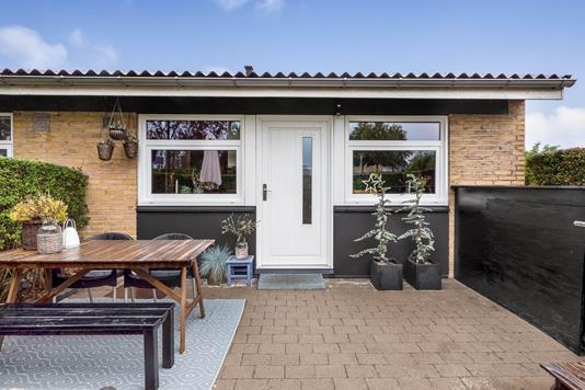 Villa på Nålemagervej i Randers NV - Andet