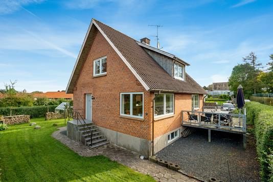 Villa på Toften i Gjerlev J - Andet