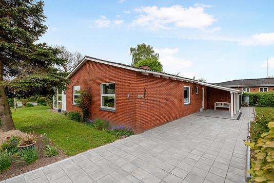Villa på Blåbærvej i Randers NV - Ejendom 1