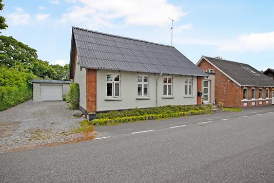 Villa på Fårupvej i Fårup - Ejendom 1