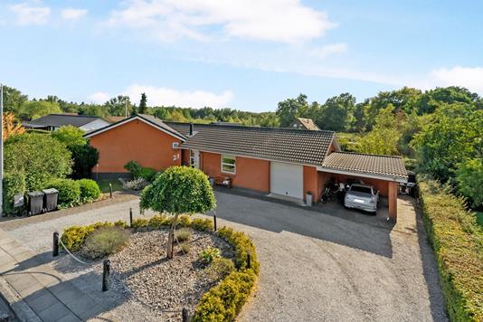 Villa på Mosevænget i Randers NV - Ejendom 1