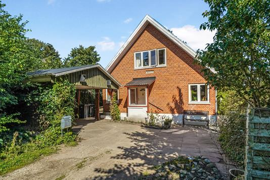 Villa på Solhøjen i Randers NV - Ejendom 1