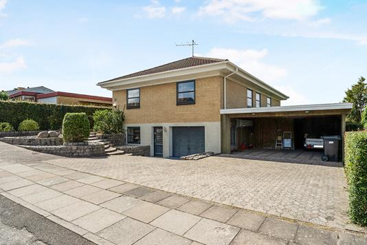 Villa på Spergelvangen i Randers NV - Ejendom 1