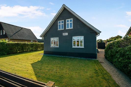 Villa på Kildevej i Randers SV - Ejendom 1