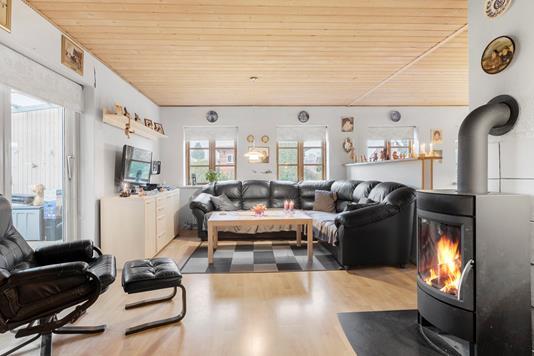 Villa på Vorup Boulevard i Randers SV - Andet