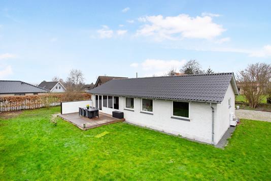 Villa på Enggårdsvej i Slangerup - Ejendom 1