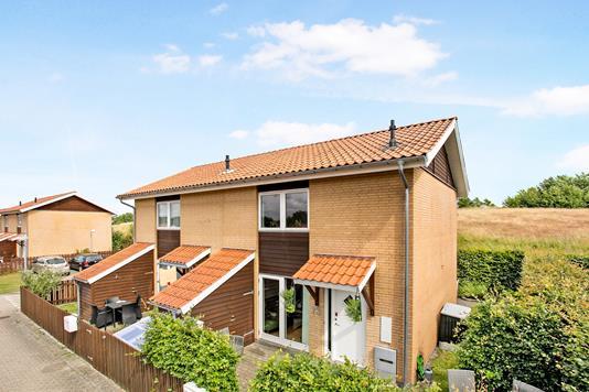 Villa på Møllehaven i Slangerup - Ejendom 1