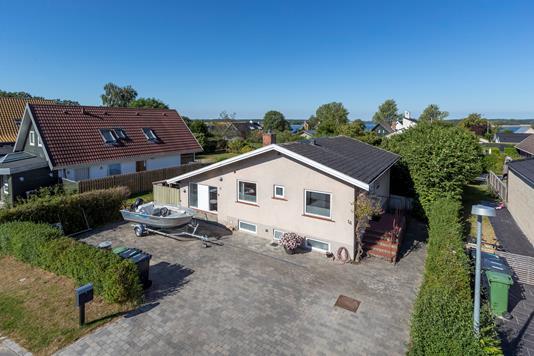 Villa på Ringøvej i Roskilde - Ejendommen
