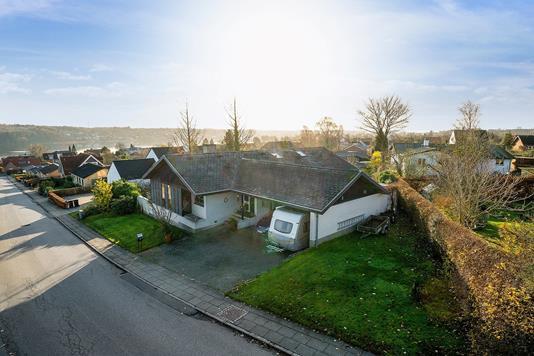Villa på Guldfaxevej i Viborg - Andet