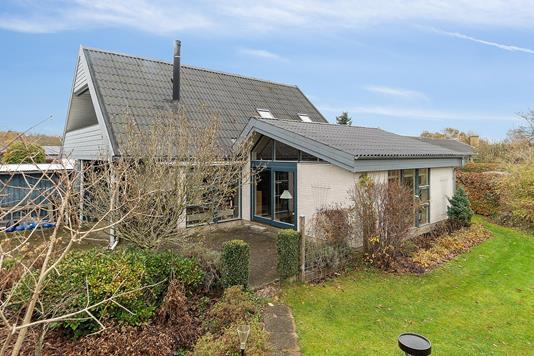 Villa på Teglbrændervej i Viborg - Andet