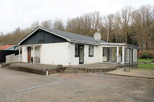 Villa på Gl. Århusvej i Viborg - Andet