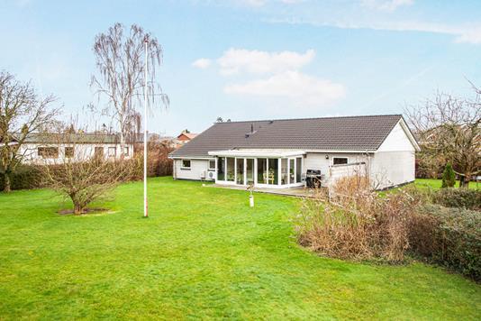 Villa på Tværstenen i Gørlev - Ejendom 1