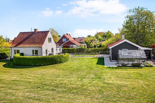 Villa på Frederiksvej i Gørlev - Ejendom 1