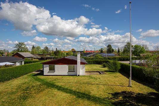 Villa på Rosenvænget i Høng - Ejendom 1
