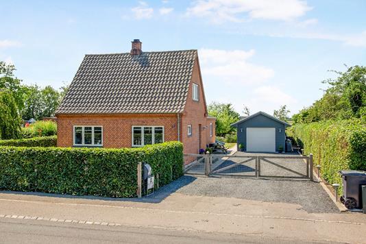 Villa på Slagelsevej i Gørlev - Ejendom 1