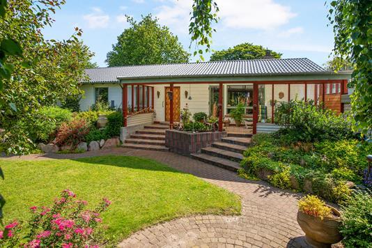 Villa på Esbern Snaresvej i Jerslev Sjælland - Ejendom 1