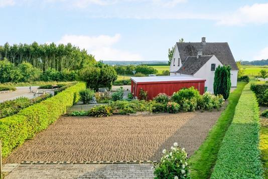 Villa på Assensvej i Ringe - Andet