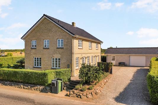 Villa på Gestelevlundevej i Ringe - Ejendom 1